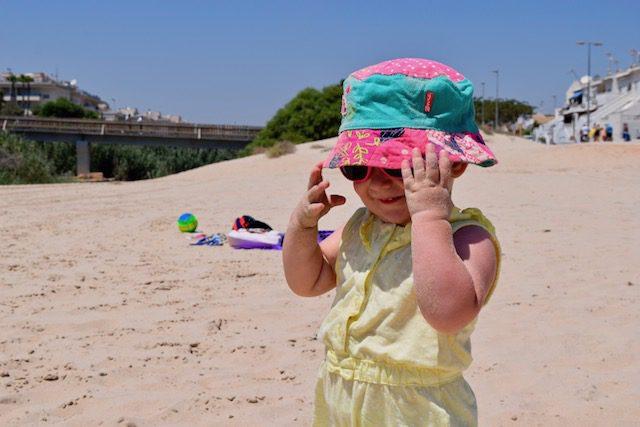 beaches Torrevieja