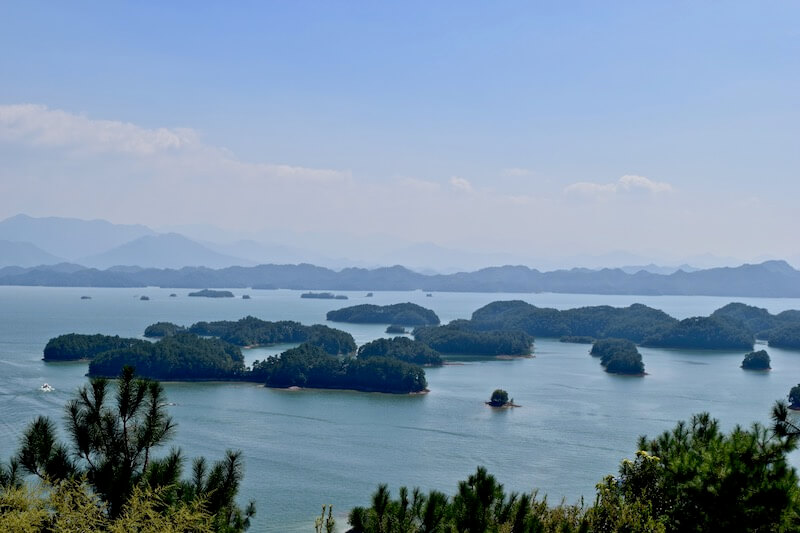 Qiandao Lake: Everything you need to know for the perfect visit