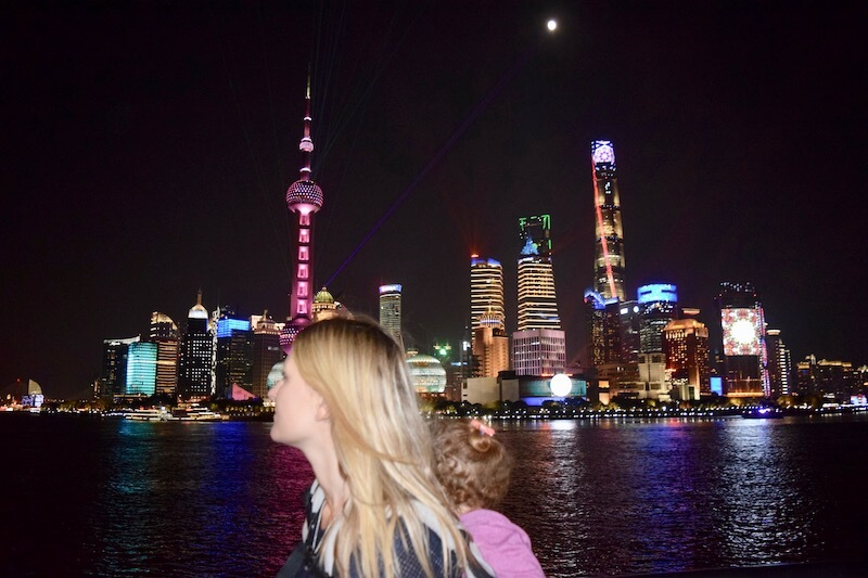 10 cool things to do at The Bund, Shanghai