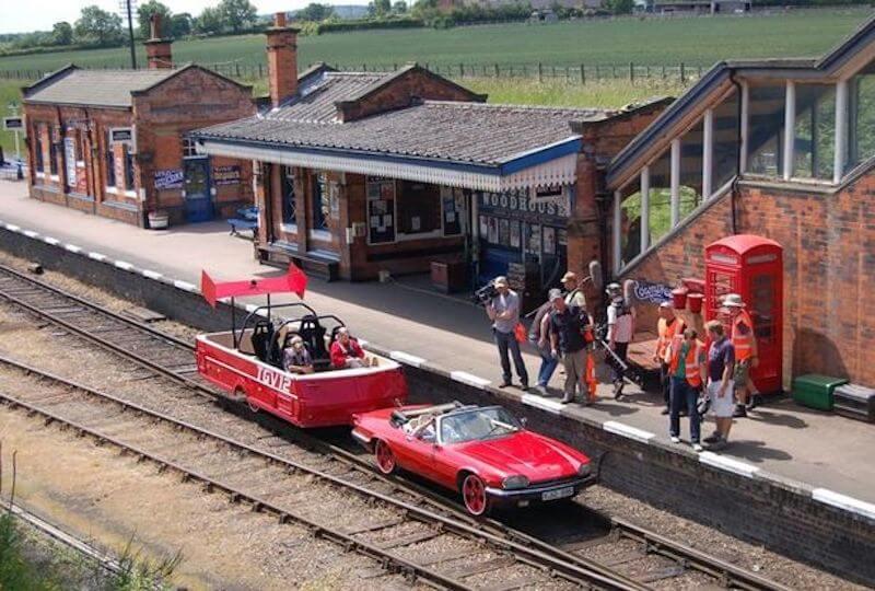 UK heritage railways