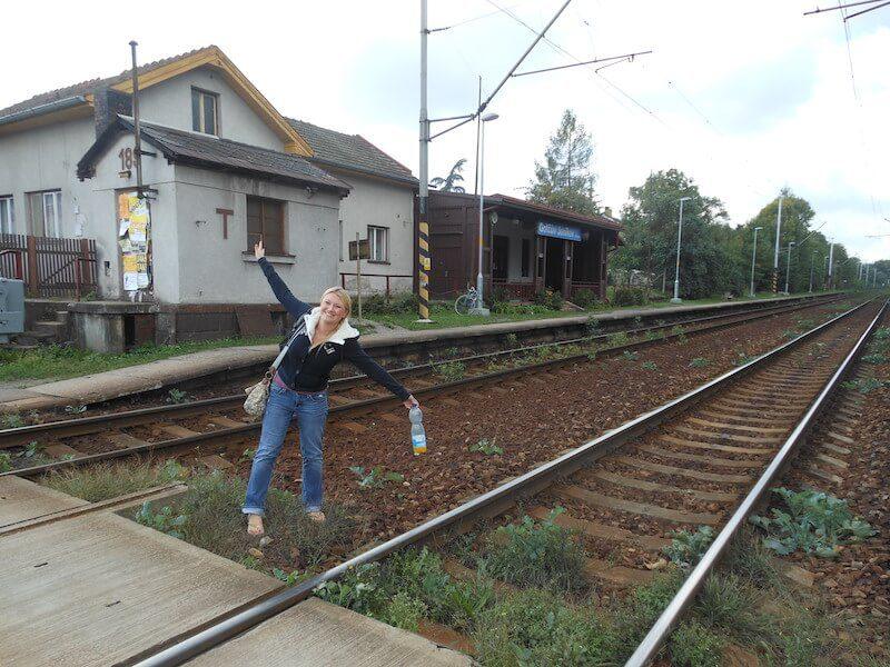Types of rail transport