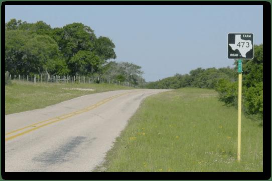 Types of roadways