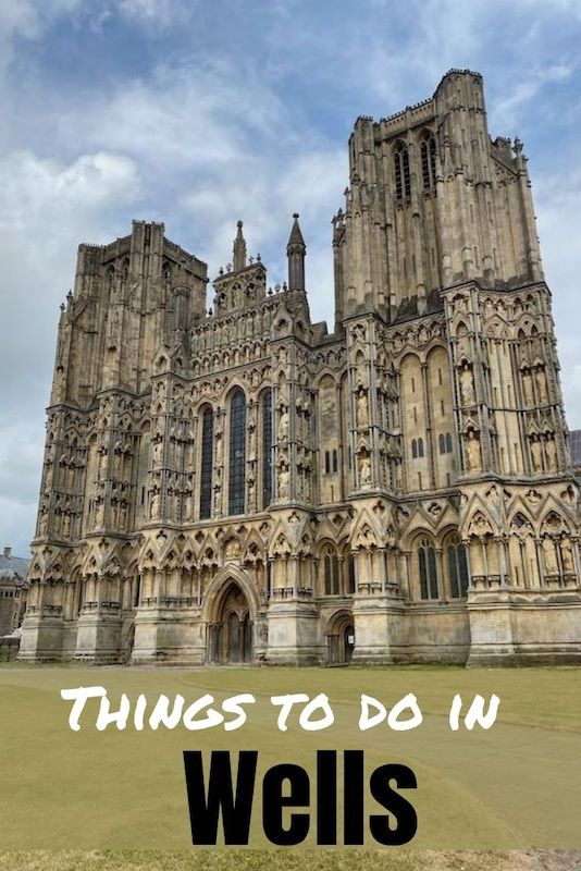 Things to do in Wells