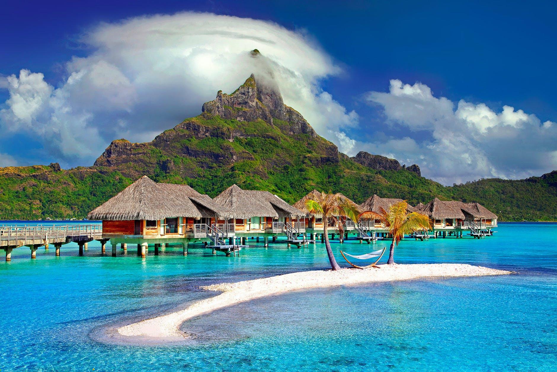 types of tourist destinations