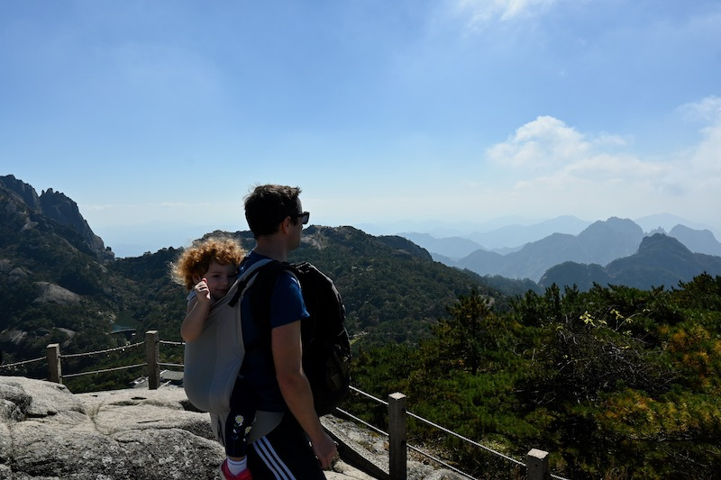 Bright Summit Peak The Yellow Mountains