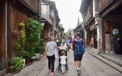 China with kids: 10 things you NEED to know