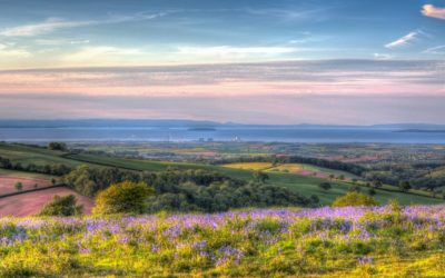 10 must-see Areas of Outstanding Natural Beauty in the UK